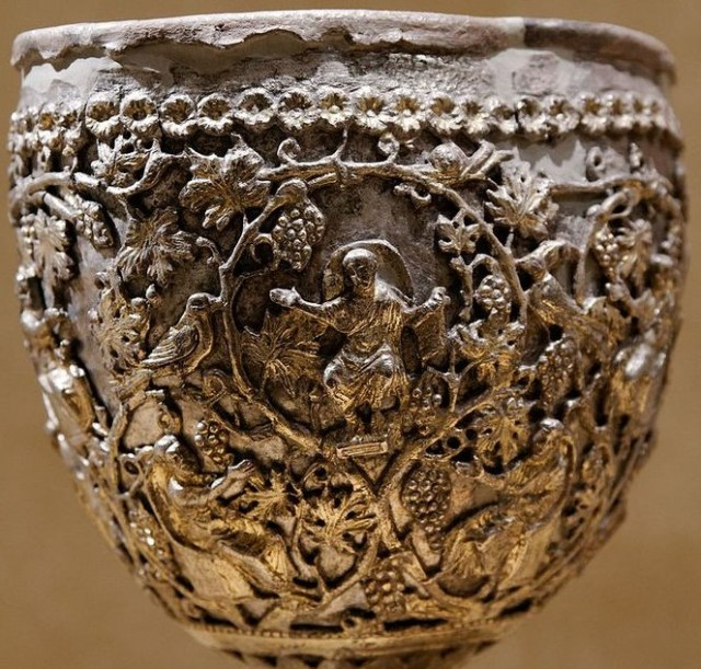 Antioch Chalice at Met2