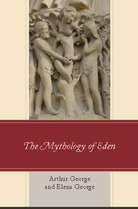 Eden Book Cover